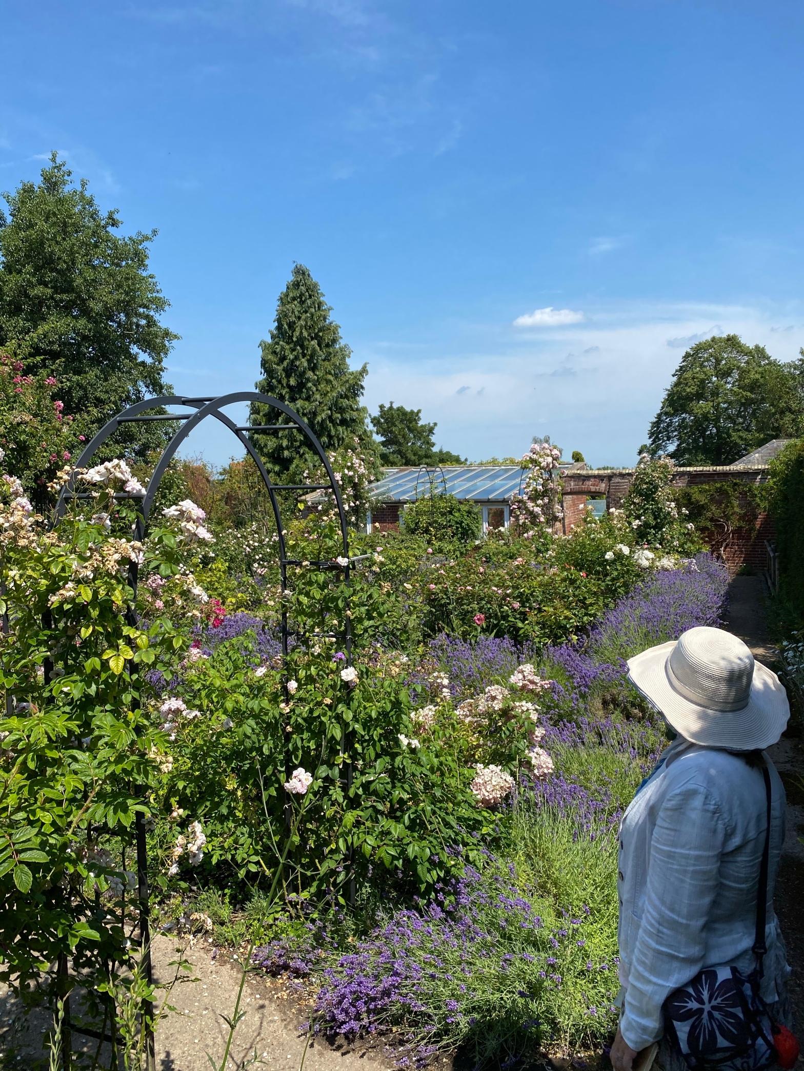 Gardens at Mount Ephraim