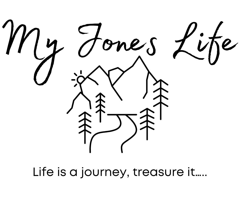 My Jones Life